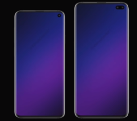 Photo of Samsung Galaxy S10 – EVOLUTION IS HERE!!!