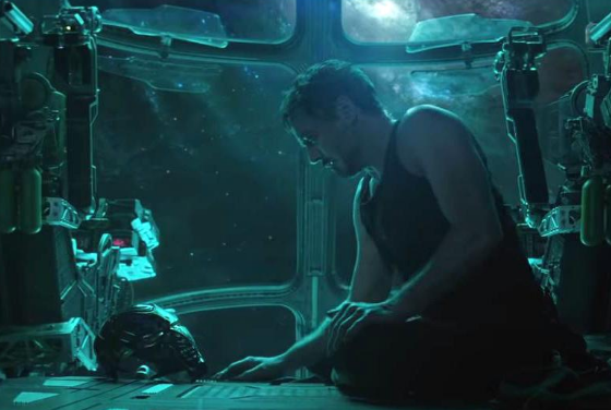 Photo of Small Details You Missed In The Avengers: Endgame Trailer